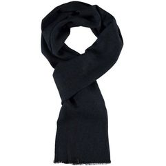 - scarf dark navy blue (ny031) marki Bench