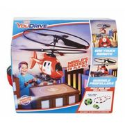 Little tikes Helikopter youdrive rescue chopper
