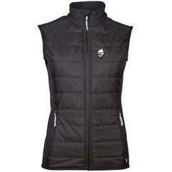 kamizelka damska flow 2.0 lady vest, black l marki High point