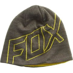 ride beanie brąz onesize zielony 2017-2018 marki Fox racing