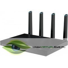 R8500 Router AC5300 DualBand 6LAN 2USB