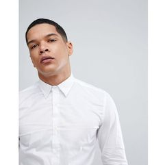stretch shirt in white - white marki Antony morato