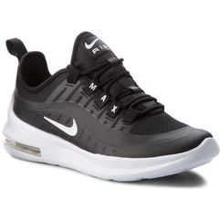 Buty - air max axis (gs) ah5222 001 black/white marki Nike