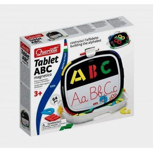 Tablet ABC magnetico