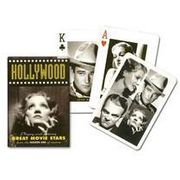 Hollywood karty do gry (9001890119118)