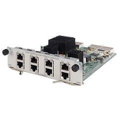 HPE 6600 8GbE WAN HIM Router Module (JC164A)