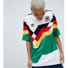 adidas Originals Germany Mashup Football Shirt - Multi, w 4 rozmiarach
