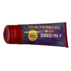 DINO-96 - The Gel for Insect Bites - żel na ukąszenia owadów; 100ml