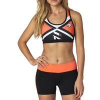 STANIK SPORTOWY FOX LADY DIVIZION TECH SPORTS FLO ORANGE