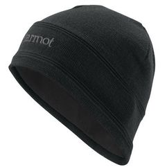 Marmot czapka Shadows Hat Black