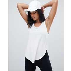 active vest - white, Abercrombie & fitch