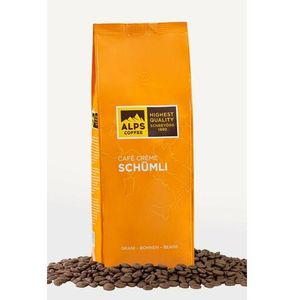 kawa ziarnista ALPS COFFEE SCHÜMLI 500g (4007460060601)