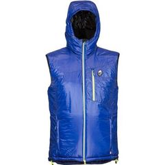 High Point kamizelka Barier Vest Turkish Blue M