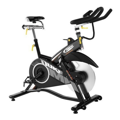 Rower treningowy spinningowy Duke Electronic BH Fitness