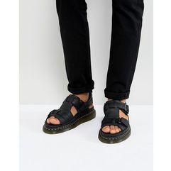 Dr Martens Hayden Sandals In Black - Black, kolor czarny