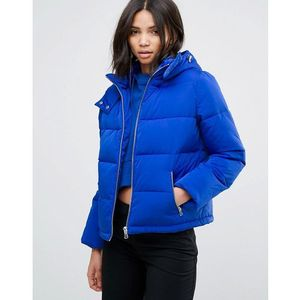 Miss selfridge padded jacket - multi