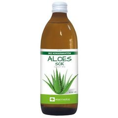 Aloes Sok 1000ml ALTER MEDICA (5907530440113)