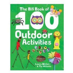 'Big Book of 100 Outdoor Activities (9781784944049)