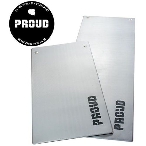 MATA TRENINGOWA PROUD TRAINING MAT