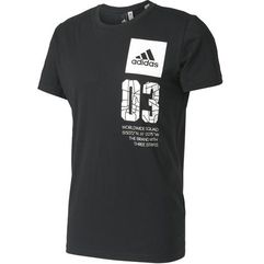 koszulka city london black m marki Adidas