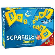 Scrabble Junior (0746775262006)