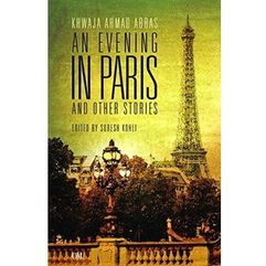 An Evening in Paris and Other Stories Abbas, Khwaja Ahmad (9789383202164)