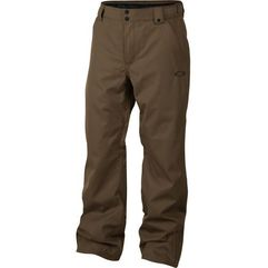 spodnie snowboardowe sun king 10k bzs pants dark brush m marki Oakley