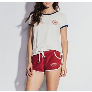 szorty BILLABONG - California Short Chili Pepper (1389) rozmiar: S