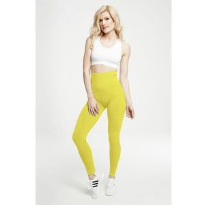 - legginsy yellow marki Gym hero