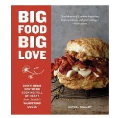 Big Food Big Love