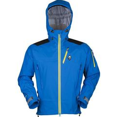 High point kurtka outdoorowa protector 4.0 jacket blue m