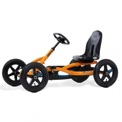Gokart Berg Buddy B-Orange