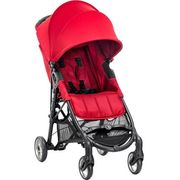 Baby Jogger Wózek City Mini Zip, Red