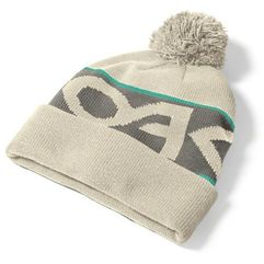 Oakley czapka factory cuff beanie wood gray