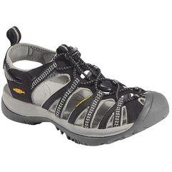 Sandały whisper women - black/neutral gray marki Keen