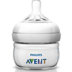 butelka 60 ml natural pp marki Avent