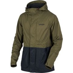 kurtka highline 10k bzs jacket dark brush l marki Oakley