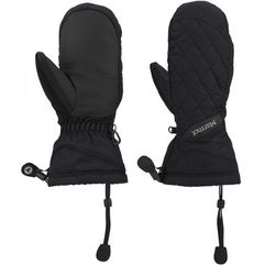 Marmot Wm's Moraine Mitt Black XS