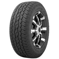 Super Toyo OPEN COUNTRY A/T+ 255/70 R15 112/110T -DOSTAWA !!!