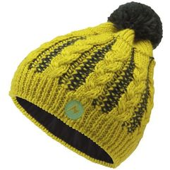 czapka terry hat yellow vapor/deep forest marki Marmot