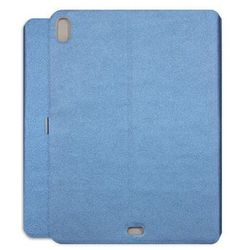 Apple ipad pro 11 - etui na tablet wallet book - granatowy marki Etuo wallet book