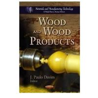 Wood & Wood Products (9781620819739)