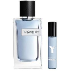"Set ""y"" (m) edt 100ml + edt 10ml marki Yves saint laurent"
