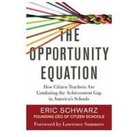 Opportunity Equation (9780807033722)