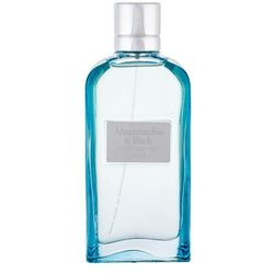 Abercrombie & Fitch First Instinct Blue Woman 100ml EdP