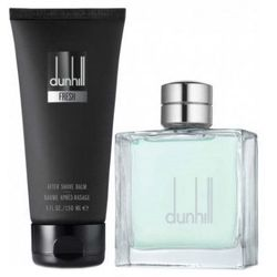 SET Dunhill Pure (M) edt 75ml + asb 150ml