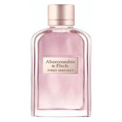 Abercrombie & Fitch First Instinct Woman 50ml EdP