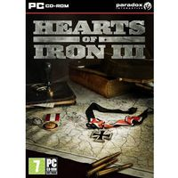 Hearts of Iron 3 Semper Fi (PC)