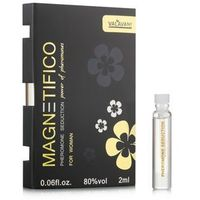 Perfumy damskie z feromonami MAGNETIFICO Pheromone Seduction 2ml