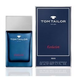 Tom tailor exclusive man woda toaletowa 50ml marki Siroskan